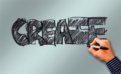 Schreiben an einem Whiteboard